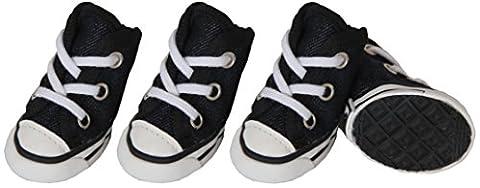 extreme-skater Leinwand Casual Grip Pet Sneaker Schuhe–Set von