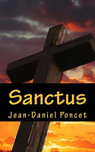 Couverture du livre Sanctus