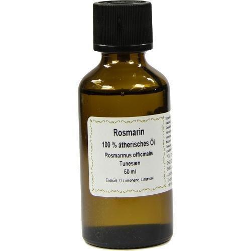 Romarin 100% aethe RISCH 50 ml huile PZN : 7204958