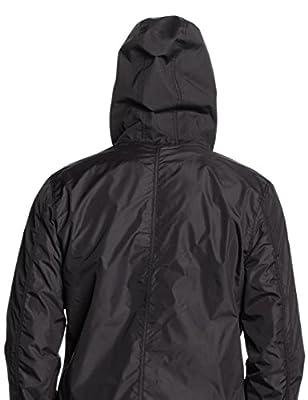 s.Oliver Denim Men's Mit Kapuze Jacket
