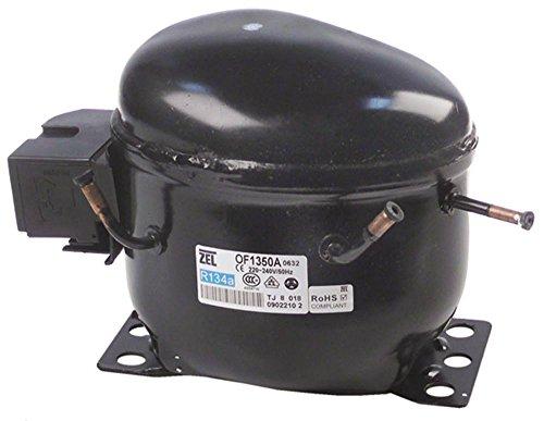Compresor of1350a 50Hz Potencia grabación 158W