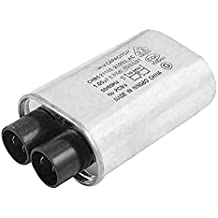 ELECTROPRIME 1X(AC 2100V Microwave Oven High Voltage HV Capacitor W8X4)