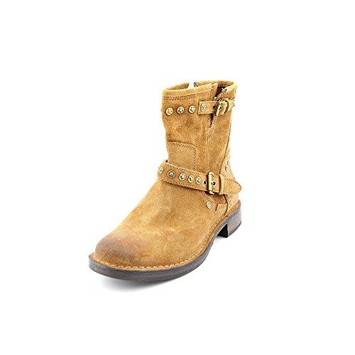 UGG australia fabrizia bottes, bottines femme Marron - Chestnut