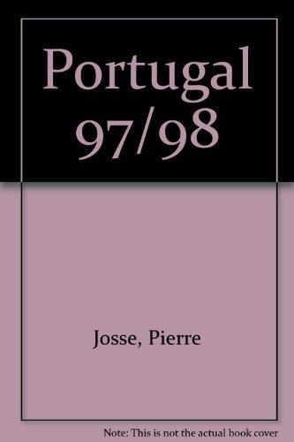 Portugal : Edition 1997-1998