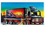 PLAYMOBIL®-American Truck (Art. 3817)