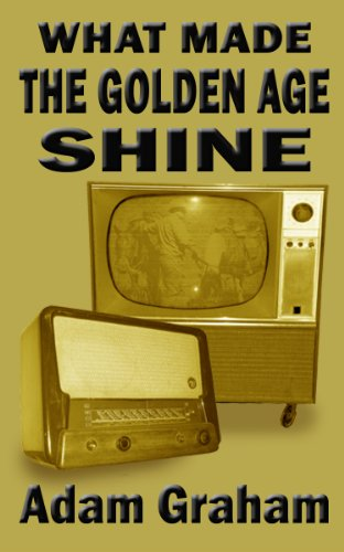 what-made-the-golden-age-shine-english-edition