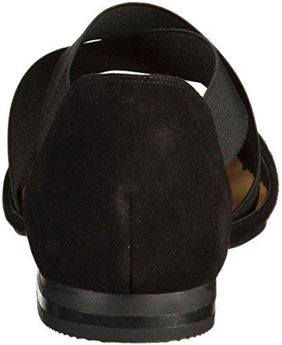 Tamaris1-1-24219-38/001 - Scarpe chiuse Donna Nero