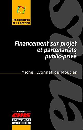Financement sur projet et partenariats p...