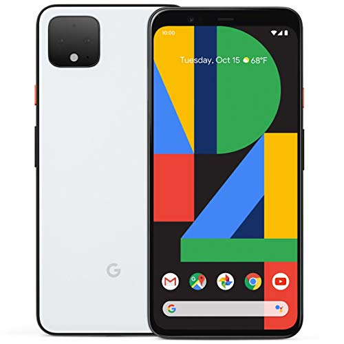 Photo de google-pixel-4-xl-64-go-noir