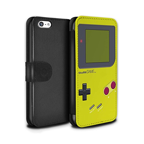 stuff4-coque-etui-housse-cuir-pu-case-cover-pour-apple-iphone-5c-jaune-design-jeu-video-gameboy-coll