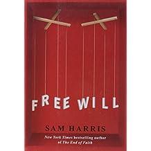 Free Will by Harris, Sam Original edition [Paperback(2012)]