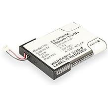 cellePhone Akku Li-Ion für Sony PSP E1000 E1002 E1004 E1008 ( ersetzt SP70C / 4-285-985-01 )