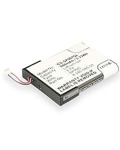 cellePhone Batterie Li-Ion pour Sony PSP E1000 E1002 E1004 E1008 ( remplace SP70C / 4-285-985-01 )