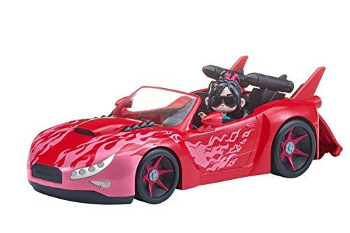 Wreck It Ralph 36865 Figurine Voiture et Vanellope