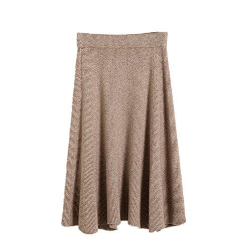 gonna-filato-di-lana-per-maglieria-moda-autunno-inverno-sottile-femminile-dellanca-impero-elastico-g