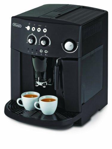 De'Longhi Esam 4000.b Magnifica 15 Bar Bean to Cup Coffee Machine - Black by De'Longhi