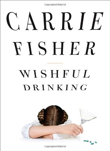Wishful Drinking Cover Image