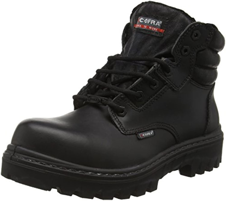 Cofra 26440 – 002.w41 taglia 41 s3 HRO SRC Mindoro Scarpe di sicurezza, Coloreeee  nero | Special Compro  | Sig/Sig Ra Scarpa