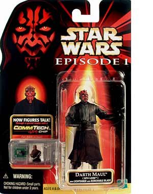 Darth Maul #3 (Sith Lord)