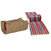 Picnic & Camping Mat with armrest