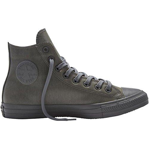 Converse Chuck Taylor All Star sneaker hi 'Rubber' Mason (grigio) Verde