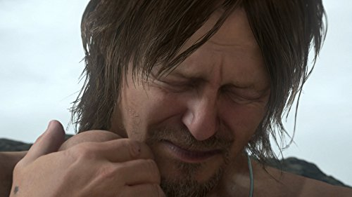 Death Stranding – [PlayStation 4] - 6