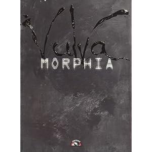 Vulvamorphia (Lusitania)
