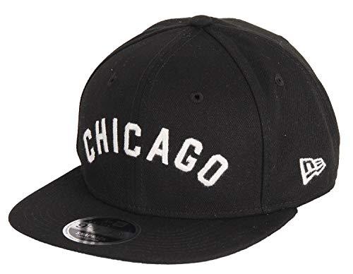 New Era MLB Classic Chicago Black