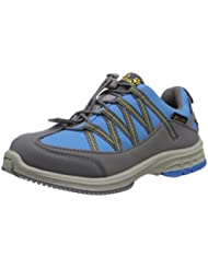 Jack Wolfskin Kids Hideaway Texapore, Chaussures de randonnée mixte enfant