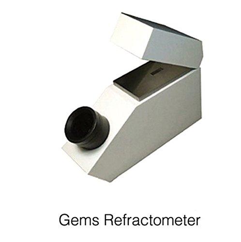 Gowe Digital Gem Refraktometer & Schmuck Werkzeug