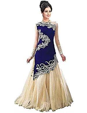 Nena Fashion Women\'s Fancy Lehengha Choli