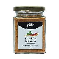 Hungry Jars Sambar Masala 100 GMS