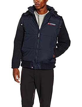 Geographical Norway Herren Jacke Colmar Men