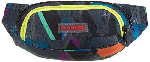 Dakine Hip Pack - Riñonera Varios colores Geo Talla:23 x 15 x 8 cm, 1 litro