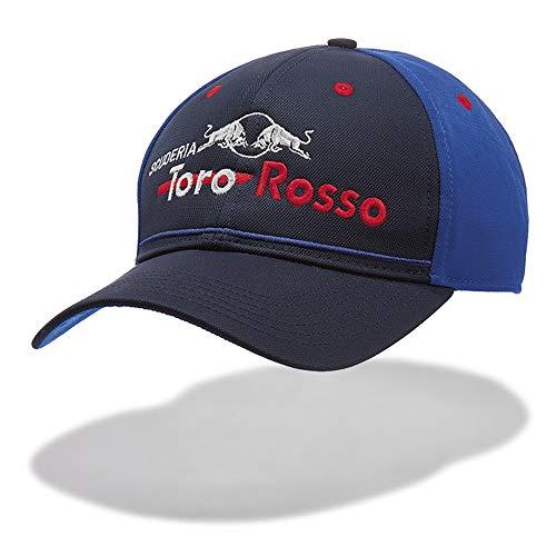 Scuderia Toro Rosso Gorra 2018 Equipo