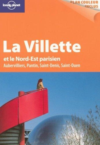 VILLETTE ET NORD-EST PARISIEN
