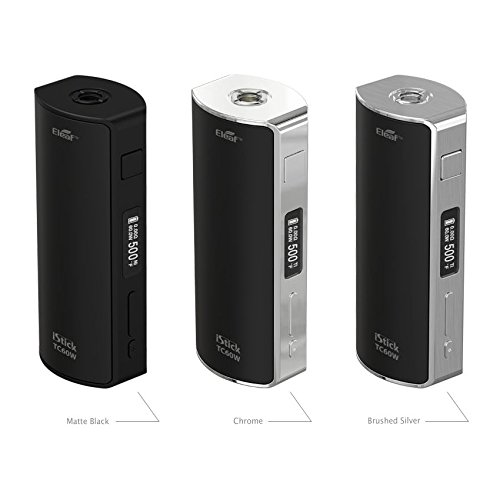 Eleaf iStick TC Box Mod 60W