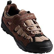 Massi Canyon - Zapatillas de ciclismo MTB unisex