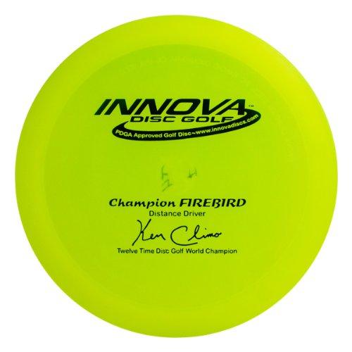 Innova Disc Golf Champion Material Firebird Golf Disc (Farben können variieren)