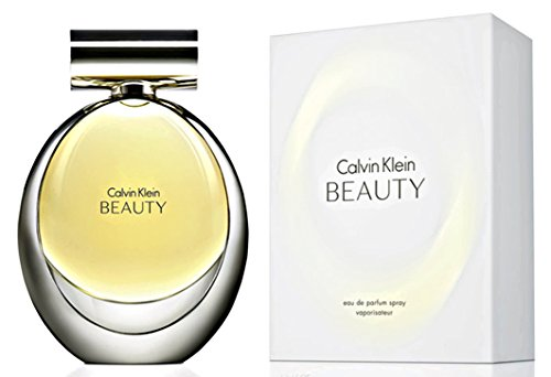 Calvin Klein Beauty For Women Eau De Parfum, 50 Ml