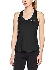 Nike Pure Tank-Canotta da donna
