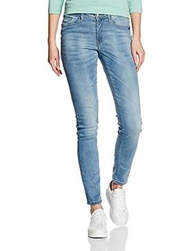 ICHI Damen Skinny Jeans Erin Izaro