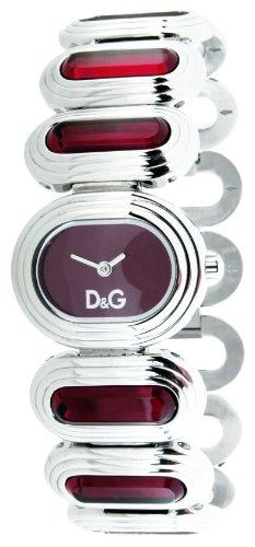 D&G DW0619 - Orologio da donna