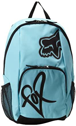 Fox - Junior's Road Trip Backpack, O/S, Frost