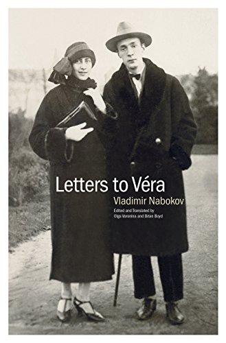 Letters To Verá (Penguin Hardback Classics)