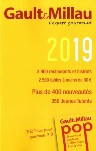 Gault & Millau France