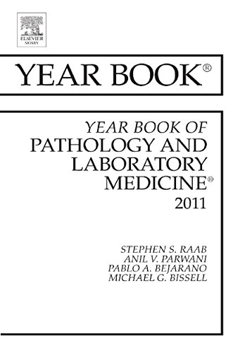 Year Book of Pathology and Laboratory Medicine 2011 - E-Book (Year Books)