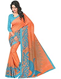 Design Willa Saree (Amazon172_Multi-Coloured)
