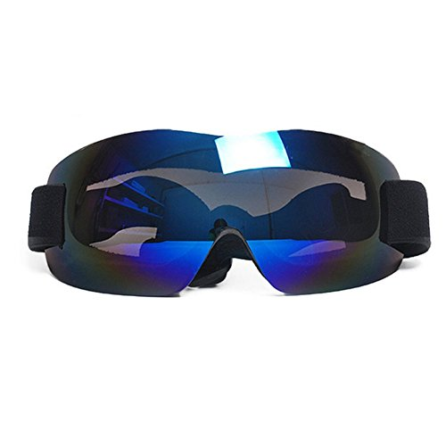 Z-P Unisex Adult Fashionable Outdoor Ski Equipment Snowboard Cycling Hiking Driving Goggles UV400
