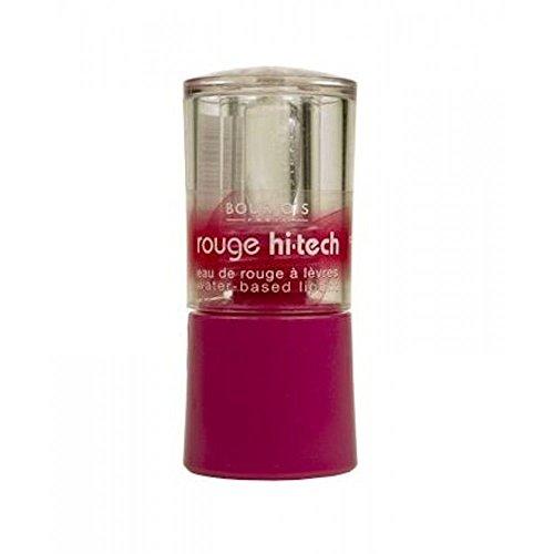 Eau de rouge à lèvres - Rouge Hi-Tech - N°85 Groseille Irréelle - Bourjois